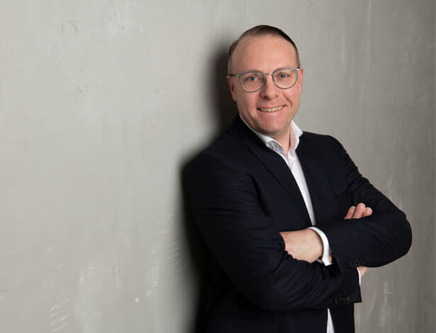 Andreas Michael Kaufmann